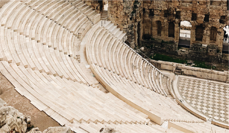 Private Full-Day Athens <br/>Historical Walking Tour