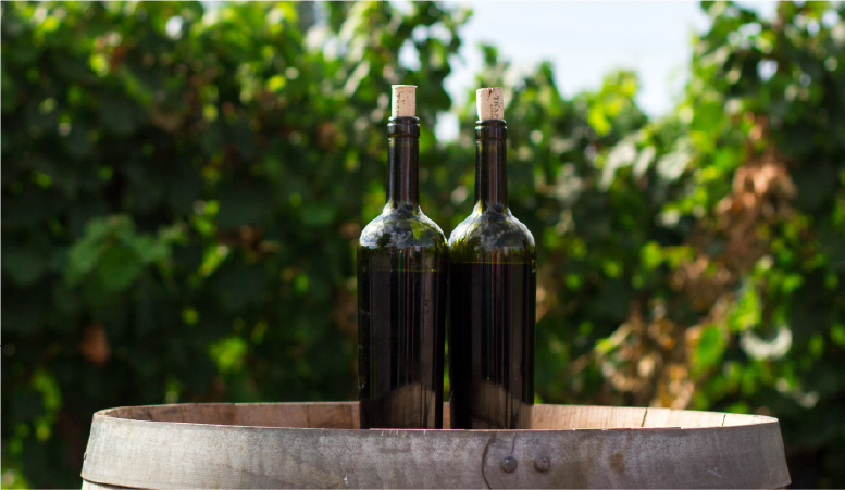 Santorini Wine Tour <br/>& Wine Tasting